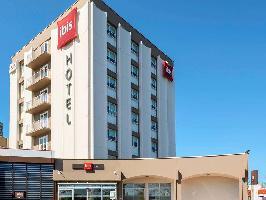 Hotel Ibis Cholet