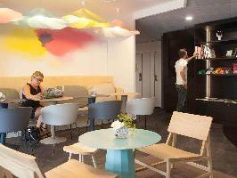 Hotel Novotel Suites Paris Velizy