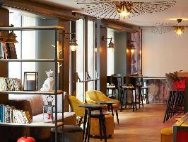 Hotel Mercure Lyon Centre Plaza Republique
