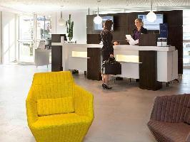 Hotel Novotel Bordeaux Lac