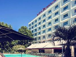 Hotel Mercure Bordeaux Lac