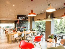 Hotel Ibis Barcelona Montmelo Granollers