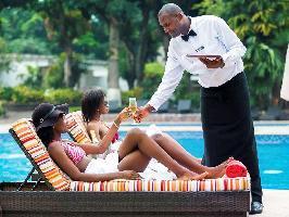 Hotel Pullman Kinshasa Grand Hôtel