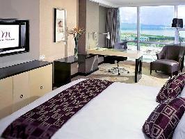 Hotel Grand Mercure Shenzhen Oriental Ginza