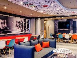 Hotel Ibis Lyon Nord