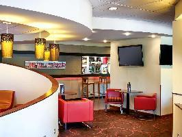 Hotel Novotel Milton Keynes