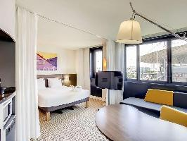 Hotel Novotel Suites Paris Stade De France