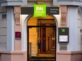 Hotel Ibis Styles Asnieres Centre