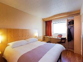 Hotel Ibis Paris La Defense Centre