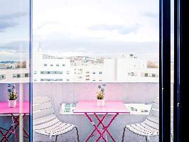 Hotel Novotel Lyon Gerland Musee Des Confluences