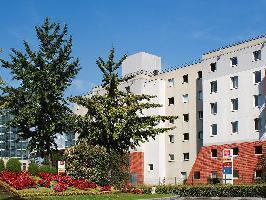 Hotel Ibis Saint-denis Stade Sud