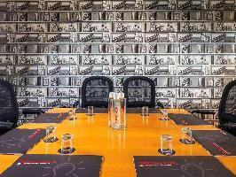 Hotel Ibis Lincoln