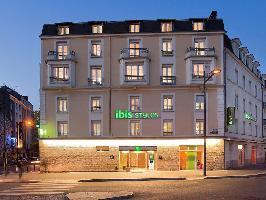 Hotel Ibis Styles Rennes Centre Gare - Nord