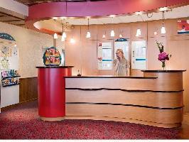 Hotel Ibis Saint-omer Centre