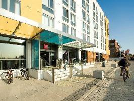 Hotel Ibis Bristol Temple Meads Quay