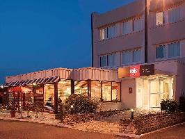 Hotel Ibis Orleans Nord Saran