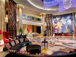 Hotel Sofitel Guangzhou Sunrich