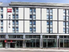 Hotel Ibis Brighton City Centre - Station