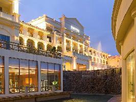 Hotel Sofitel Nanjing Zhongshan Golf Suning