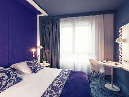 Hotel Hôtel Mercure La Roche-sur-yon Centre