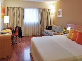 Hotel Novotel Lima San Isidro