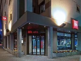 Hotel Ibis Thonon Évian