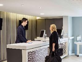 Hotel Novotel Wolverhampton