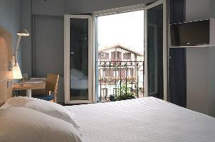 Hotel Jauregui First Class