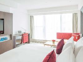 Hotel Novotel Nanjing Central Suning
