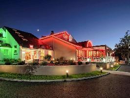 Hotel Ibis La Roche-sur-yon