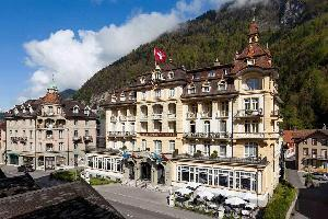 Hotel Royal St Georges Interlaken - Mgallery By Sofitel