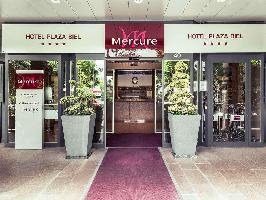 Hotel Mercure Plaza Biel