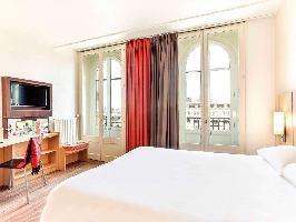 Hotel Ibis Toulouse Gare Matabiau