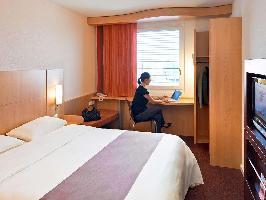 Hotel Ibis Basel Bahnhof