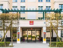 Aparthotel Adagio Marne-la-vallee Val D'europe