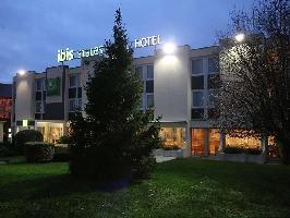 Hotel Ibis Styles Orléans