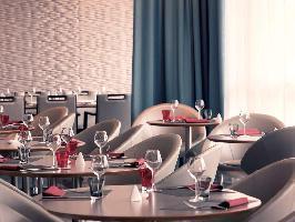 Hotel Mercure Paris Ivry Quai De Seine