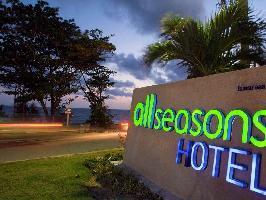 Hotel All Seasons Naiharn Phuket