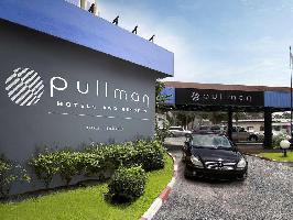 Hotel Pullman Douala Rabingha