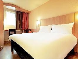 Hotel Ibis Concepción