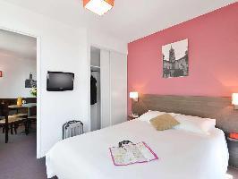 Aparthotel Adagio Access Toulouse Saint-cyprien