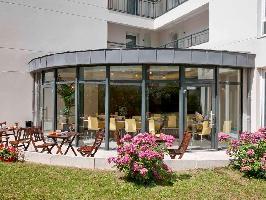 Aparthotel Adagio Access Vanves Porte De Chatillon