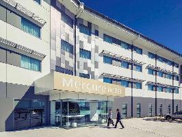 Hotel Mercure Newcastle Airport