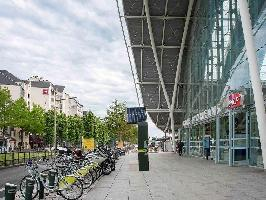 Hotel Ibis Orléans Centre Gare