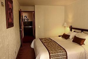 Hotel El Condado Miraflores Suites