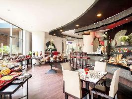 Hotel Ibis Jakarta Arcadia