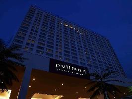Hotel Pullman Kuching