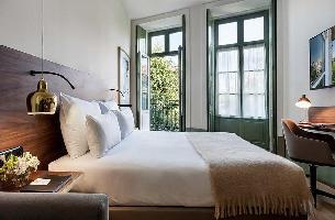 Hotel Pestana Porto Goldsmith