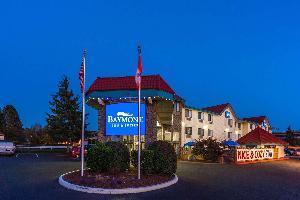 Hotel Baymont By Wyndham Bellingham
