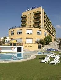 Hotel Nuestra Señora De La Victoria